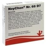 NeyChon No. 68 D7 Ampullen 5X2 ml
