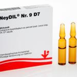 NeyDIL No. 9 D7 Ampullen 5X2 ml
